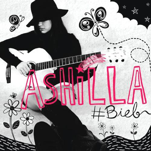 Chord Lagu Ipang Bip Bintang Hidupku: Lirik Lagu Terbaru Ashilla. #Bieb Lyrics