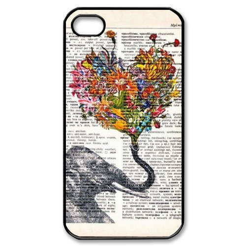 Best of the Day: iPhone 4 case with an Elephant Design