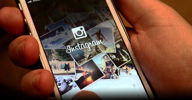 Instagram está testando suporte para múltiplas contas