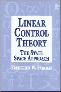 Linear Control Theory The State Space Approach