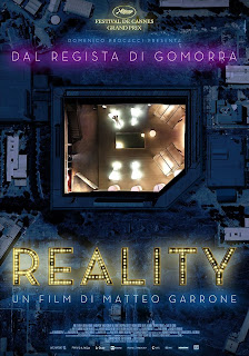 Ver online: Reality (2012)