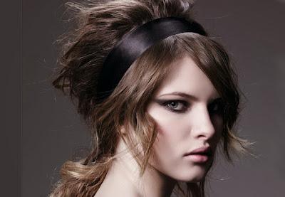 Photo idée coiffure