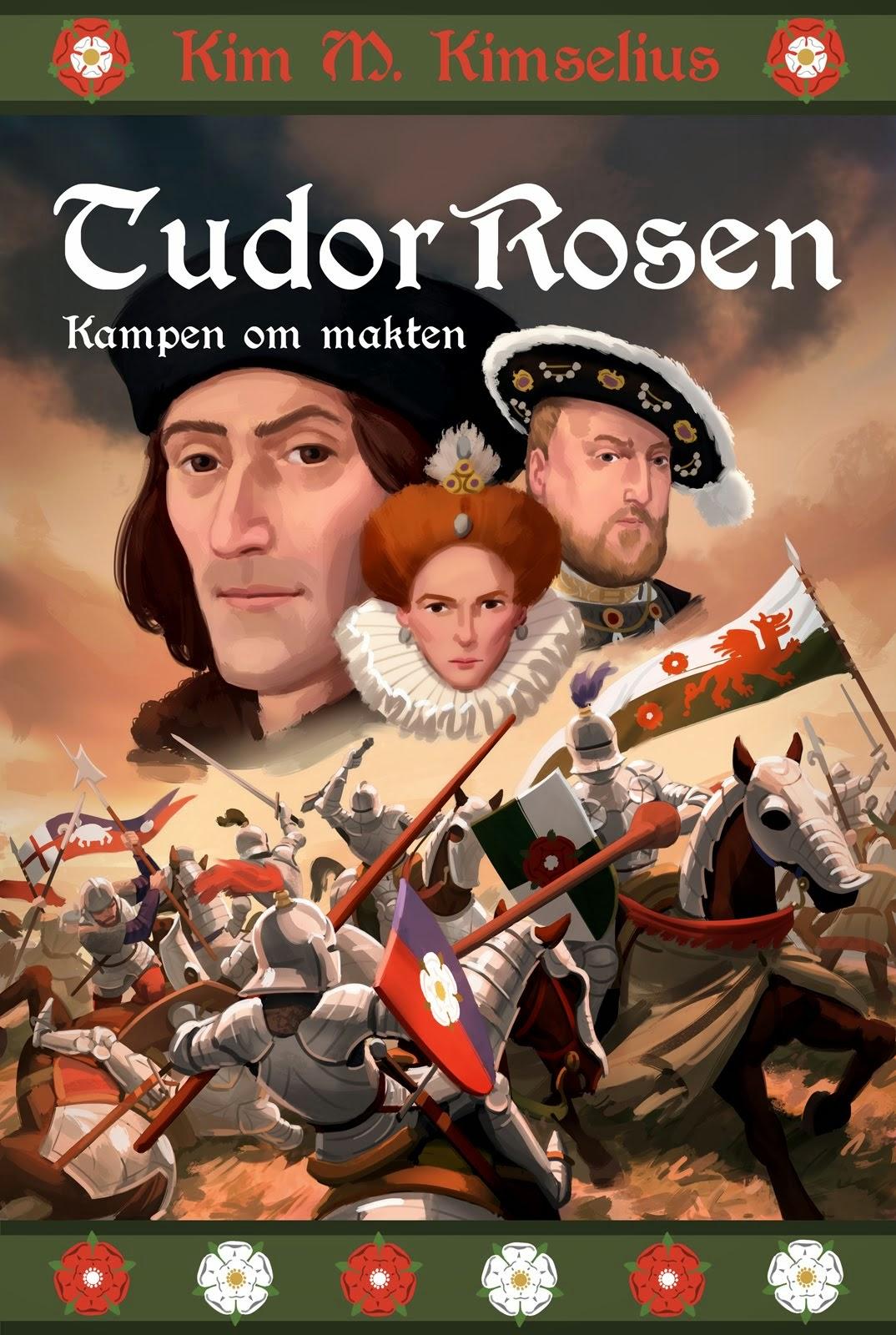 TudorRosen - Kampen om makten