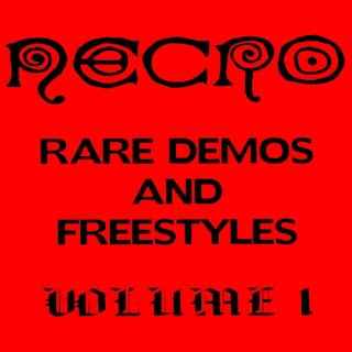 Necro - Rare Demos & Freestyles Volume 1 (2001)