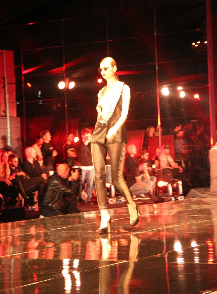 בלוג אופנה Vered'Style שבוע האופנה גינדי תל אביב - שוגר דדי