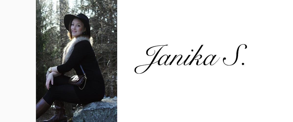 Janika S.