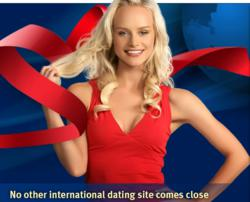 anastasia dating site commercial Anastasiadate reviews if we all stand united and refrain from using this scam site, anastasia if you haven't yet figured out that all this dating site.