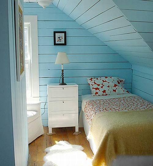 Small Attic small attic images - reverse search