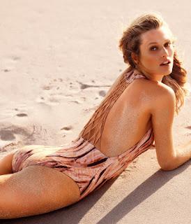 Trajes de baño 2012 para lucir bajo el sol a precios low cost