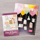 2016 New Occasions & Sale-A-Bration