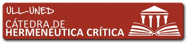 Cátedra de Hermenéutica Crítica