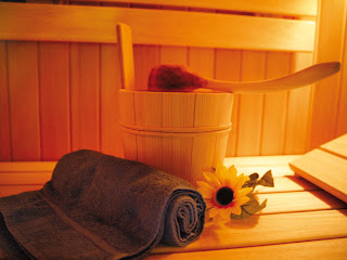 The Importance of Sauna Bath (Steam Bath)