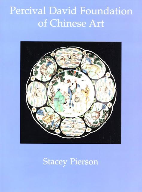 collection de céramique chinoise