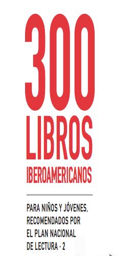 En los 300 libros iberoamericanos 2011