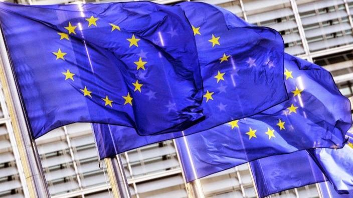 Blog de María Serralba - 9 de mayor Día de Europa