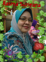 Rasma Suzieana Bt Ismail @ Husain