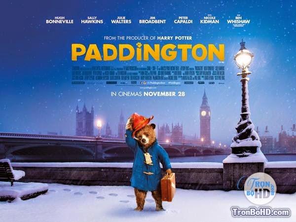 Gấu Paddington - Image 1