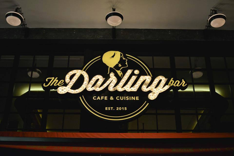 Darling -The Bar
