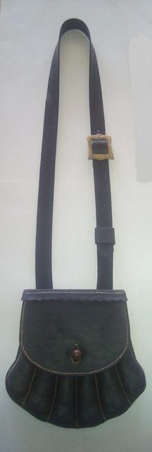 17th century bag