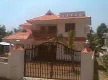 Kerala Real Estate Listings 2 Storey 2500 Square Feet