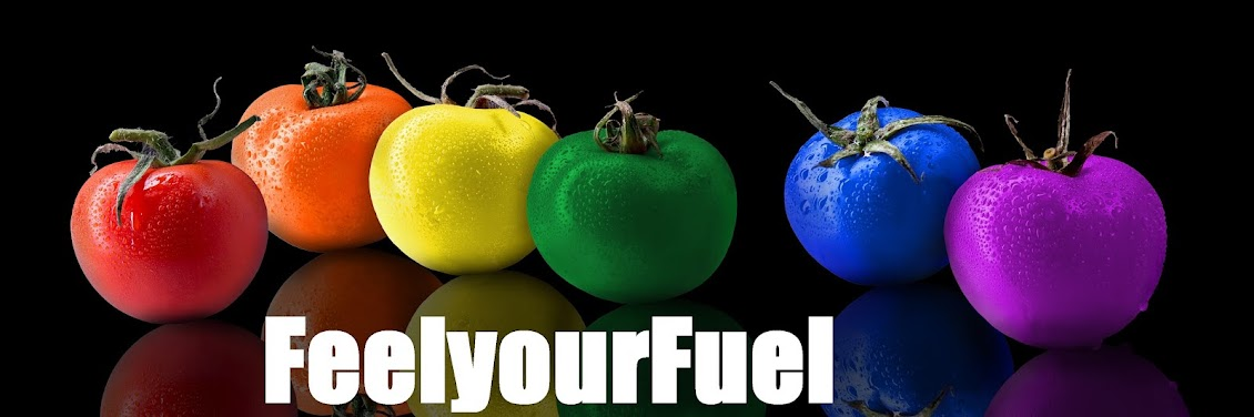 FeelyourFuel, ohne starren Ernährungsplan abnehmen.