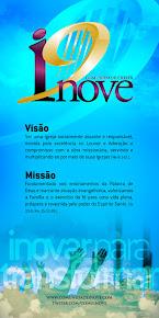 Conheça a Comunidade Cristã Inove