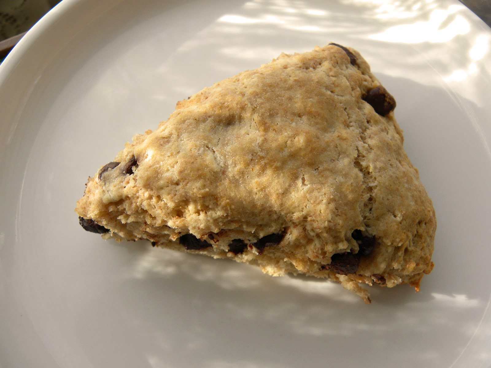 Sweet Posy Dreams: Here a Scone, There a Scone