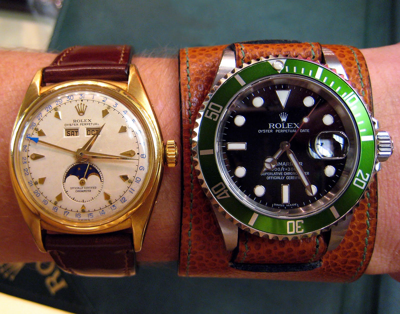 Welcome To Home Of Jakes Rolex World Magazine Moofeat Lunnar Tan Monday July 11 2011