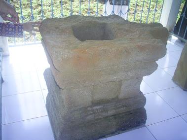 Situs Sejarah di Batang