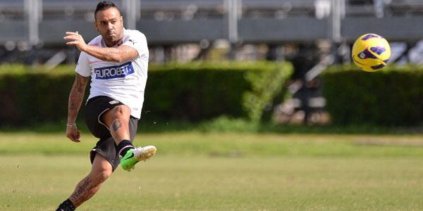 Prediksi Skor Palermo vs Sampdoria