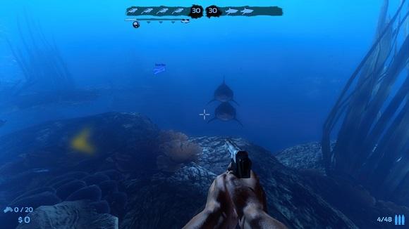 Скачать Торрент Depth Pc - фото 3