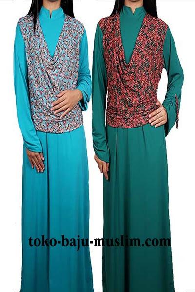 Trendy Jual Pakaian Muslim Pria Butik Baju Muslim Murah