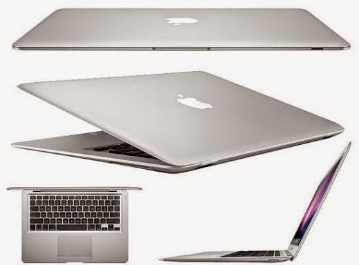 Daftar Laptop Terbaik Di Tahun 2015