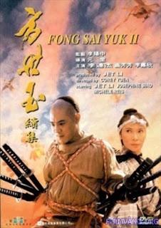 Phương Thế Ngọc 2 - Fong Sai Yuk 2