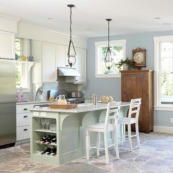 Update Your Kitchen On A Budget: New Home Interior Design: Update Your Kitchen On A Budget