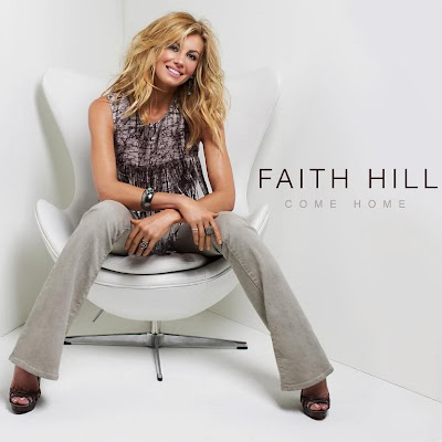 Photo Faith Hill - Come Home Picture & Image