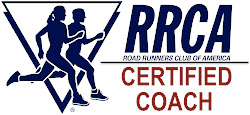 RRCA Certified Running Coach
