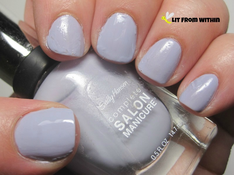 Sally Hansen Salon I Lilac You
