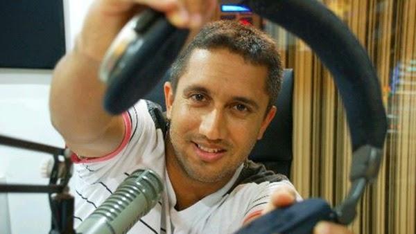 Esporte Interativo contrata o narrador Anderson Cardoso