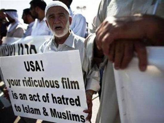 Innocence of Muslim | Dunia Tak Faham Apa Itu Islam