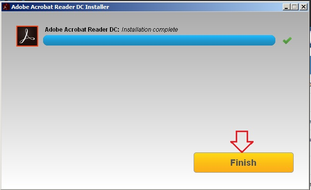 is it safe to install adobe pdf reader