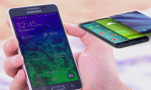 Spesifikasi dan Review Samsung Galaxy A7