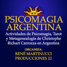 Psicomagia Argentina