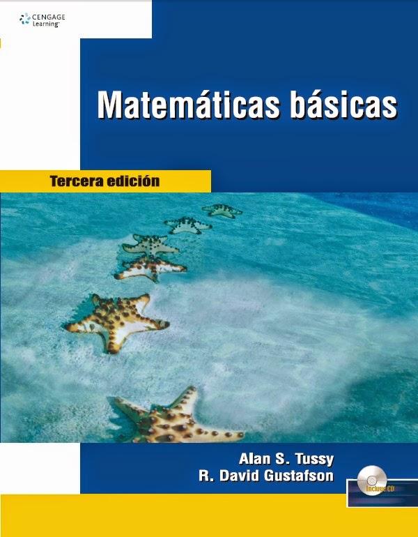 Descarga libro Matematicas Basicas - Alan Tussy - PDF - Español