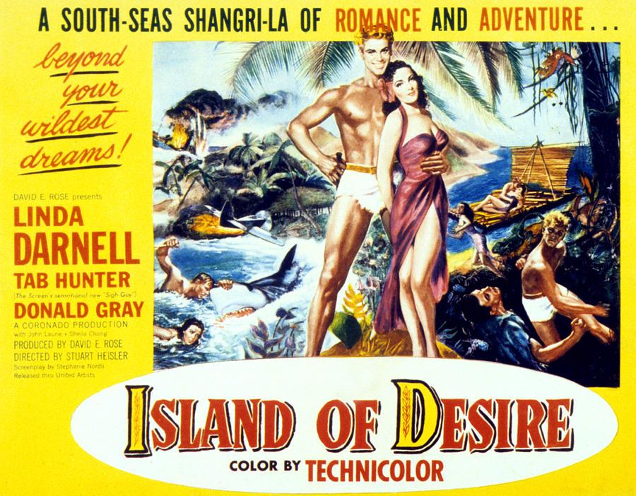 """Saturday Island"" (1952)"