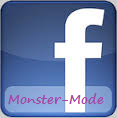 Monster auf Facebook