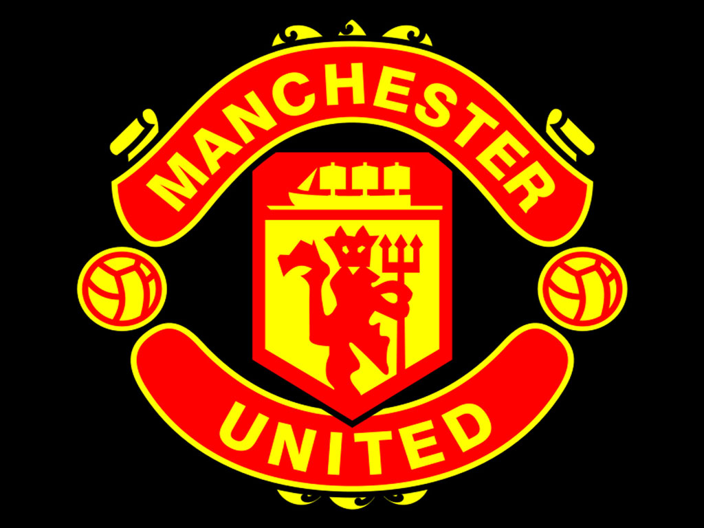 Fiona Apple: All Manchester United Logos