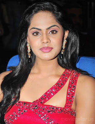 Karthika_Nair-South-Actress