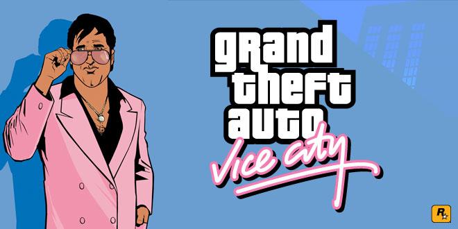 download GTA Grand Theft Auto Vice City