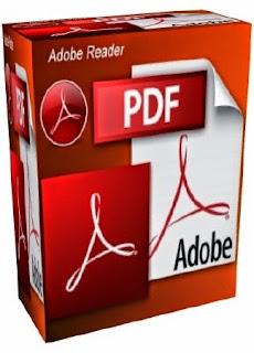 حمل آخر اصدار برنامج (2015 ) Adobe Reader 11.0.10